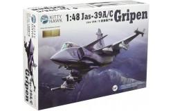 """Jas-39A/C """"Gripen"""" 1/48"""