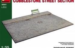 COBBLESTONE STREET SECTION 1/35
