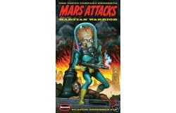 Martian Warrior from Mars Attacks 1/8