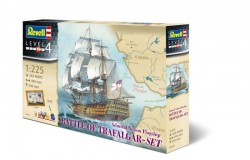 Gift Set 'Battle of Trafalgar' 1:225