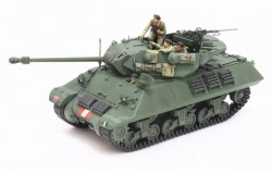 M10 IIC ACHILLES BRITISH TANK DESTROYER 1/35
