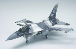 F-16C/N AGGRESSOR/ADVERSARY 1/48