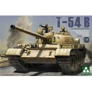 RUSSIAN MEDIUM TANK T-54 B LATE TYPE 1/35