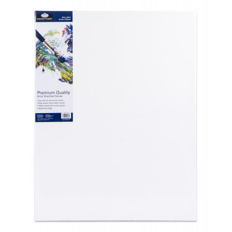 R&L Standard Canvas 30 x 24 - 762 x 610mm