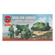Bren Gun Carrier and 6pdr Anti-Tank Gun, 2/76