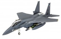 MODELSET F-15E STRIKE EAGLE 1/144