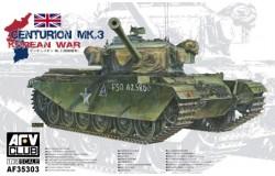 Centurion MK-III