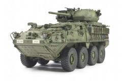 M1296 Stryker Dragoon Infantry Fighting Vehicle