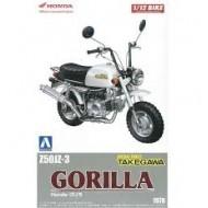Honda Gorilla Custom Takegawa 1/12