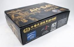 ROC Army AH-64E(Die Cast Model)-AFI