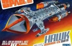 Space: 1999 Hawk Mk IX 1/72