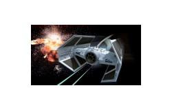Darth Vader's TIE Fighter (master series) - lim ed 1:72