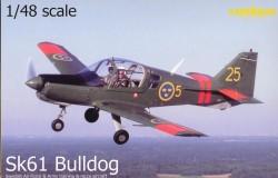 Sk61 Bulldog