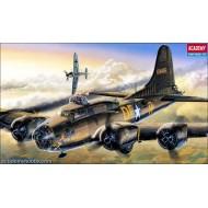 B-17F MEMPHIS BELLE 1/72