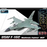 "USAF F-16C ""Multirole Fighter"" MCP  1/72"