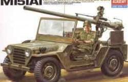 M151A1 W/105MM 1/35