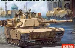 M1A1 IRAQ VERSION 1/35