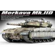 MERKAVA MK II D 1/35