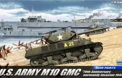 "M10 ""70th anniversary 1944"" 1/35"
