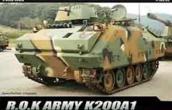 ROK ARMY K200 A1 1/35
