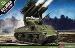 M4A3 Sherman 'Calliope' 1/35