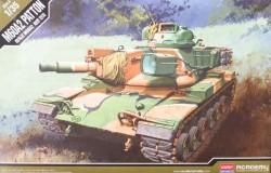 US Army M60A2 Patton 1/35