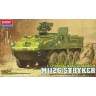 M1126 STRYKER 1/72