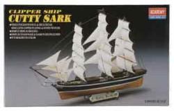 Cutty Sark 1/350