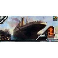Titanic Centenary Anniversary (383mm) 1/700