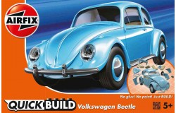 "Volkswagen Beetle ""Bubbla"" QUICK BUILD"