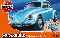 """Volkswagen Beetle """"Bubbla"""" QUICK BUILD"""