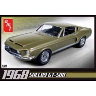 SHELBY GT500 1968 1/25 (inkl.engine)