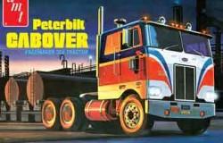 Peterbilt 352 Pacemaker COE  Tractor 1/25