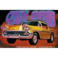 1958 Chevy Impala 1/25