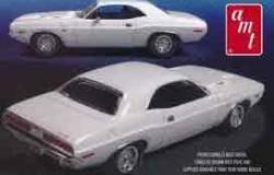 Vanishing Point 1970 Dodge Challenger R/T 1/25