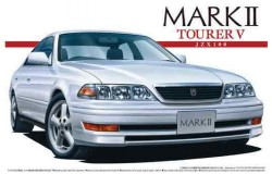 TOYOTA Mark II Tourer 1/24