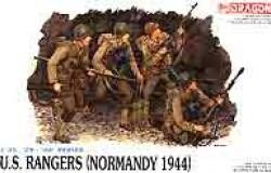 U.S.Rangers (Normandy 1944) 1/35