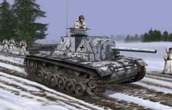 German Su-76i  1/35