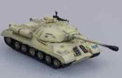 USSR JS-3/3M Heavy Tank - The Egyptian JS-3M.4th Tank Div. 1967   READY BUILT 1/72