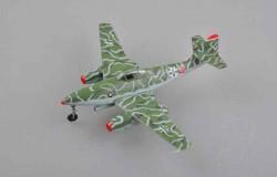 Me262 A-2a,9k+BN5 READY BUILT 1/72