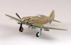 Mig-3 1941 Finland READY BUILT 1/72
