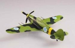 Hurricane MK.II 1942 Finland 1/72