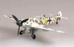 VI/JG5 1943 Finland READY BUILT  (by EasyModel) 1/72