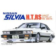 Nissan Silvia Hard Top RS 1/24