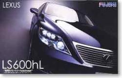 Lexus LS600hL  1/24