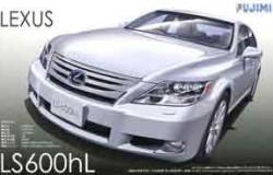 Lexus LS600hL Hybrid 1/24