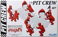 Pit Crew Set A 1/20