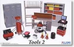 Tools No. 2 1/24
