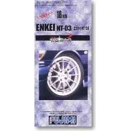 18Inch ENKEI NT-03  1/24