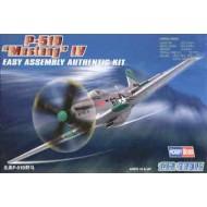 P-51D Mustang 1/72